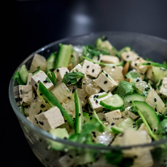 How to cook tofu?