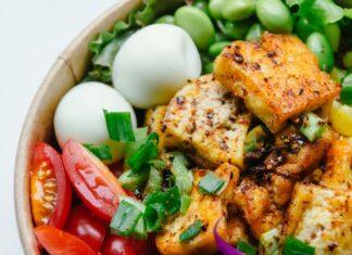How to cook tofu?