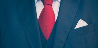 How to tie a necktie?